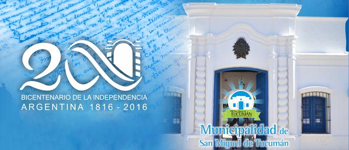Actividades del Bicentenario 2016