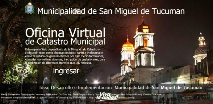 Registro de profesionales de catastro for Catastro avila oficina virtual