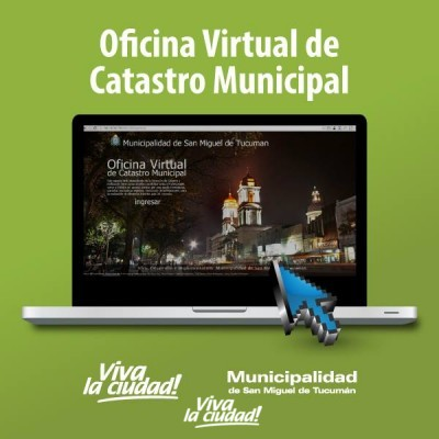 Registro de profesionales de catastro municipal for Oficina virtual del catrasto