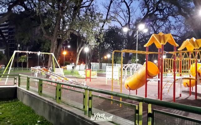 """Hoy se inaugura la Plaza """"Los Decididos de Tucumán"""""""